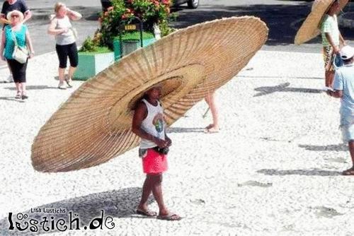 Sonnenschutz Deluxe