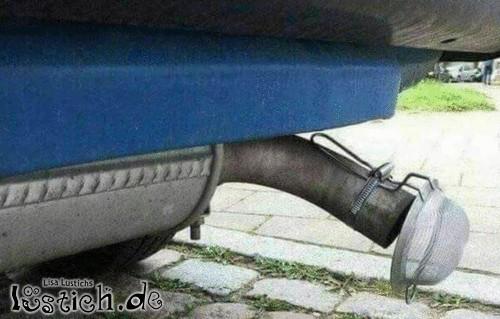 Volkswagen präsentiert neuen Dieselfilter