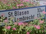 St. Blasen