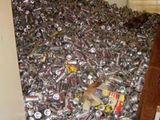 Müll-Wohnung