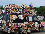 Teddywagen