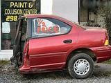 Auto zum halben Preis