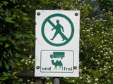 LKW  und Kamele frei