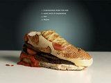 Burger Schuh