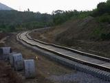 Bahnteststrecke