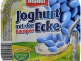 Der erste Joghurt nur für Männer