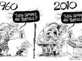 Schulnoten - früher und heute!