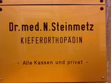 Kieferorthopädin Dr.Steinmetz