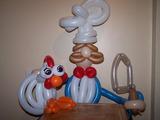 Balloon Butcher