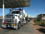 Endlos-Truck
