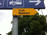 Verkehrsschild - Level: Schweiz