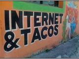 Internet und Tacos