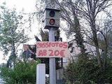 Passfoto 20 Euro