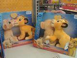Simba und Nala