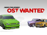 Ost Wanted