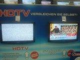 Fernsehervergleich