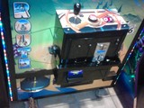 Spielautomat-Gewinn