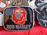 Bob Marleys Gesicht