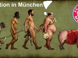 Evolution in München!