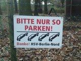 Parkposition