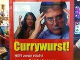 Currywurst gegen Kopfschmerzen