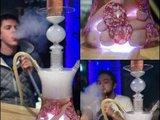 Wurstwasser rauchen