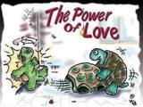 Die Kraft der Liebe