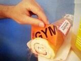 Fitnesskarte