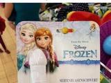 Disney Frozen Spielzeug