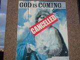 Jesus-Tour abgesagt