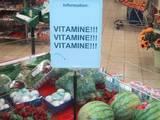 Vitamine!