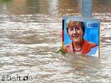 Merkel-Untergang