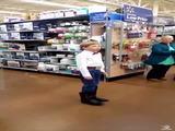 Walmart-Jodler