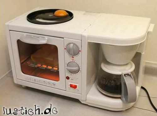 Allround-Küchenmaschine