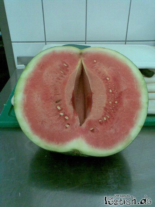 Obst ist ja so gesund