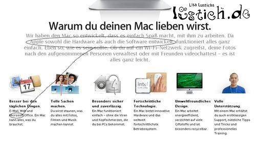 Der Apple-Betrug
