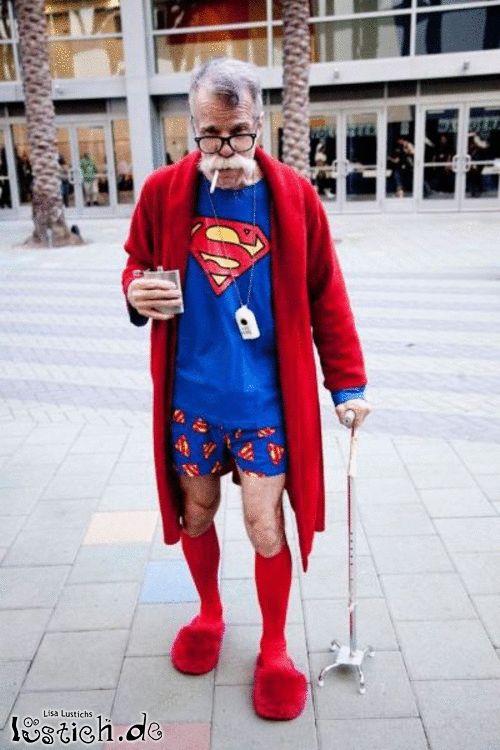 Alter Superman