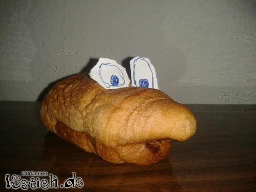 Tier de Croissant