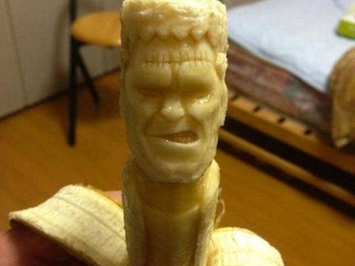 Bananen-Adelsgeschlecht