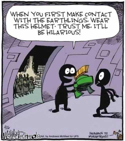 Alienjokes