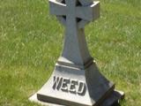 Hier liegt Weed begraben