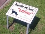 Hunde Online