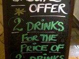 spezielles Angebot