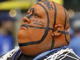 Basketballkopf