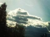 gemeine Wolke