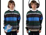 Musikplayer im Laufe der Zeit
