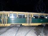 Straßenbahn rangieren