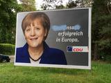Ein wirklich wahres Wahlplakat
