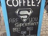 Brauchst du Kaffee?