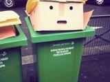 Trumps Müll